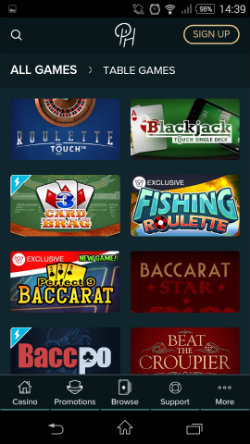 problems with online casinos