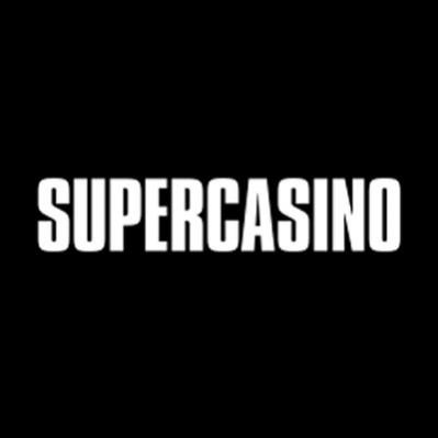 SuperCasino online casino