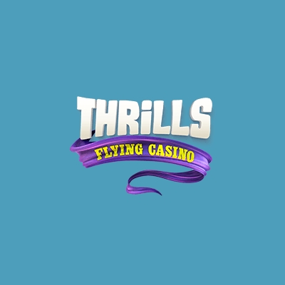 Thrills Casino - Sign Up Today & Claim Your Bonus