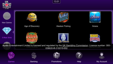 club world casino mobile app
