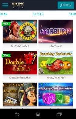 free online mobile slots onlin casino