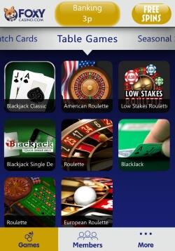 Foxy Casino Mobile | Get up to £400 in casino bonuses