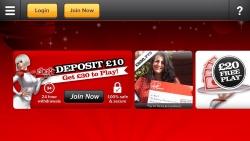 Virgin Games   Get a 200% casino bonus on your first deposit