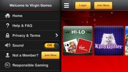 Virgin Games   Play online casino games and online slots