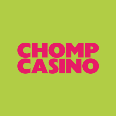 Chomp Casino online casino games