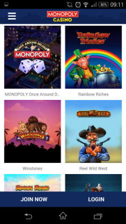 Monopoly Casino Review – Expert Ratings and User Reviews