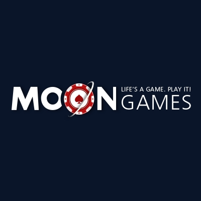Moon Games | Claim up to £1,500 free bonus