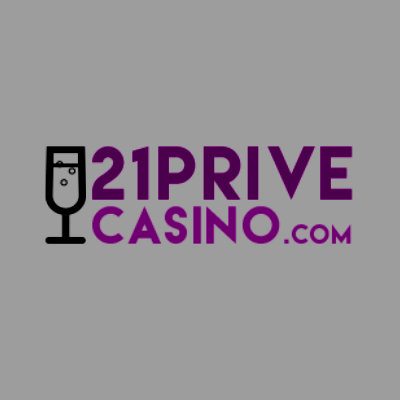 21 Prive Casino live casino games & online slots