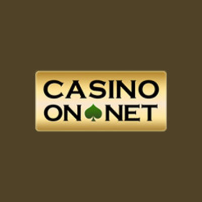 Casino On Net live casino games & online slots