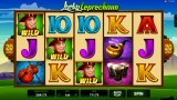 Lucky Leprechaun - Video Slot