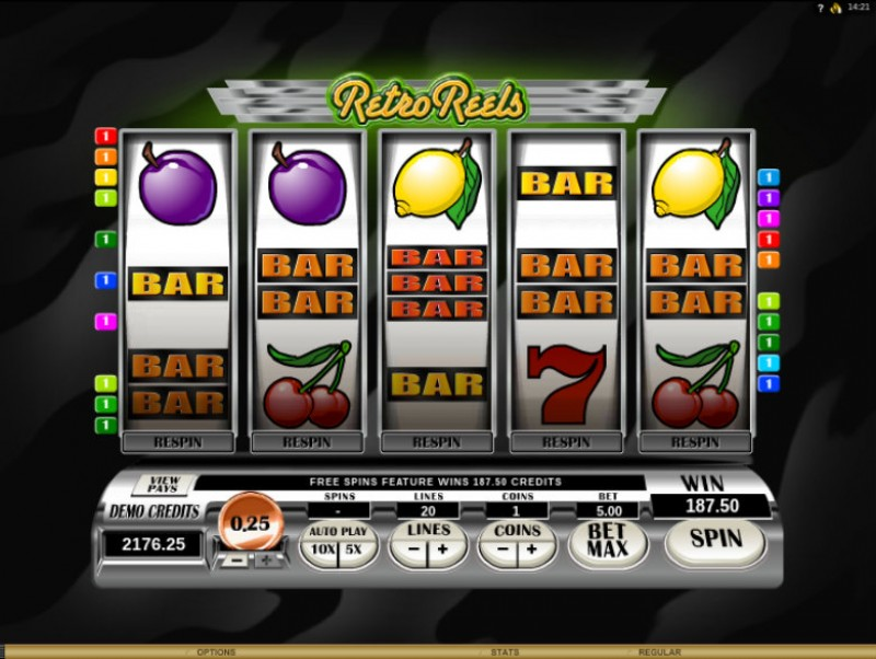How to Choose a Slot Machine Image