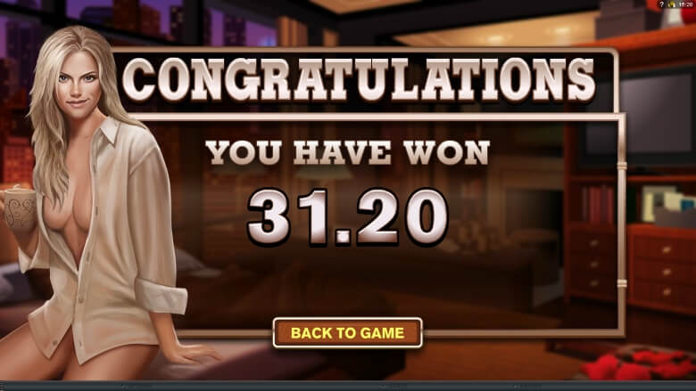 Playboy slot by Microgaming