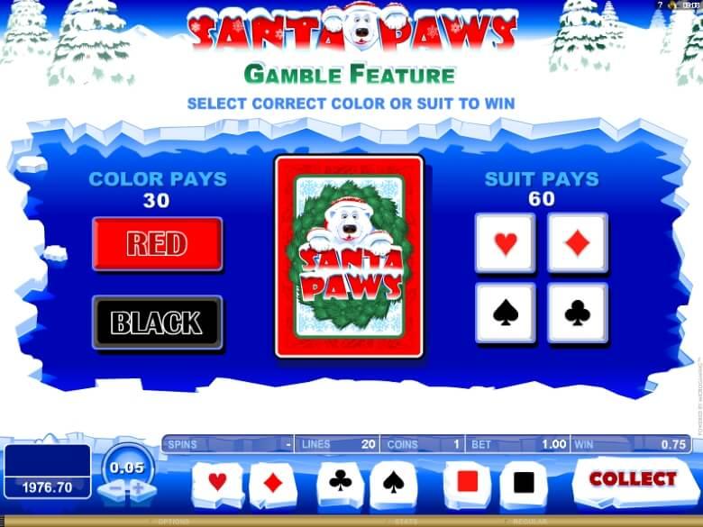 Santa Paws Online Slot