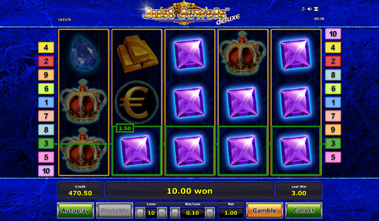 Free Slot Games Just Jewels