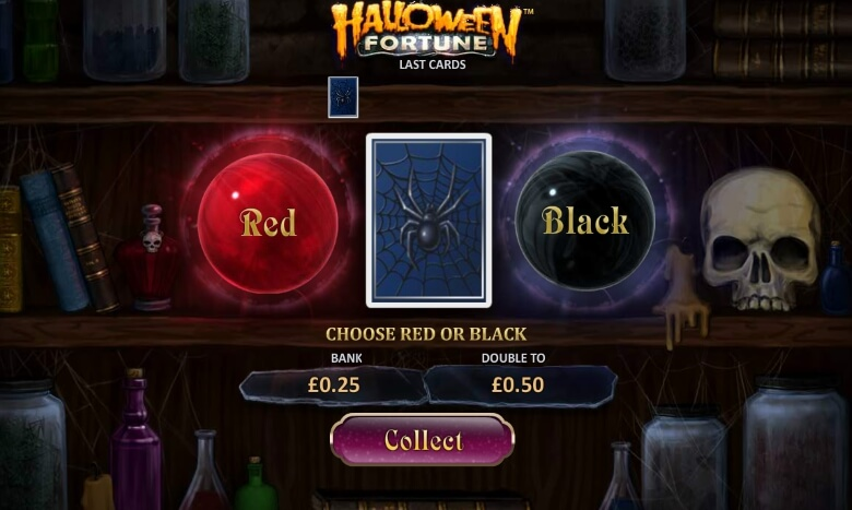 Halloween Fortune Video Slot