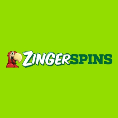 Zinger Spins | Get 100% bonus plus 10 free spins