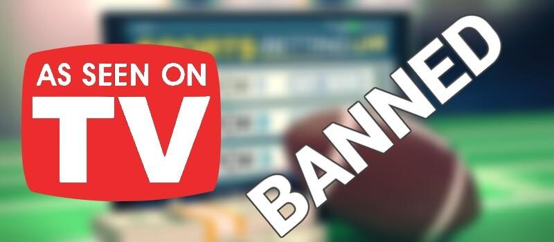 Gambling Ads to Face a Daytime TV Ban Image