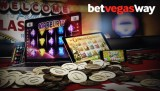 Betway Vegas - NetEnt Slots