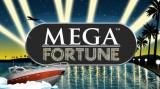 Mega Fortune - Jackpot Slot