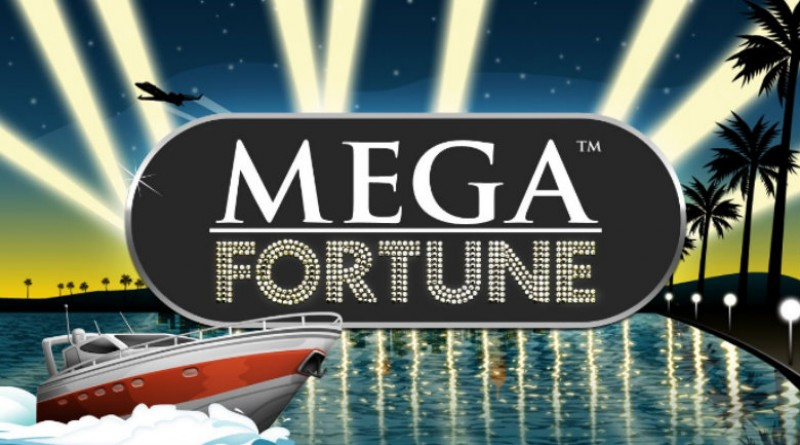 Mega Fortune Nearing £4 Million Jackpot Image