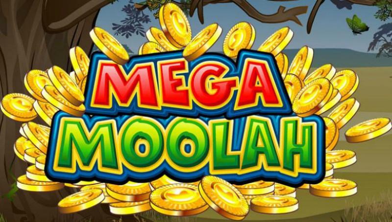 £5.2 Million Mega Moolah Jackpot Win Image