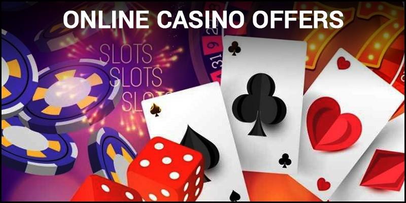 Best Online Casino Offers Image