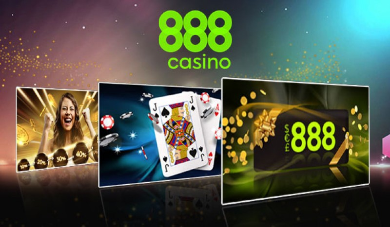 Celebrating 20 years of the best promotions at 888 Casino Image