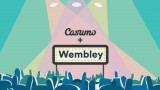 Casumo Announce Wembley Sponsorship
