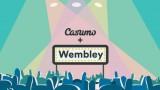 Casumo Announce Wembley Sponsorship