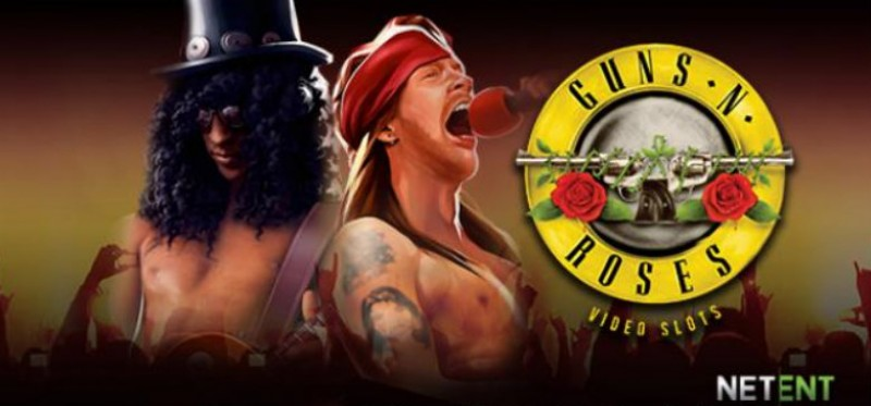 Win A Pair Of VIP Guns N' Roses Tickets With Mr Green Image