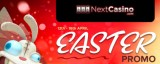 Easter Promotions At Next Casino
