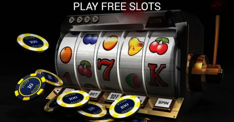 Play free Slots- No Deposit Required Image