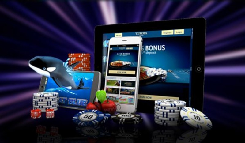 Reasons for Playing at Mobile Casinos Image