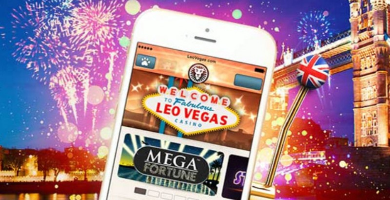 The Top Slot Apps That Are Causing Buzz Image