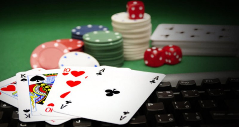 How To Pick An Online Casino Image