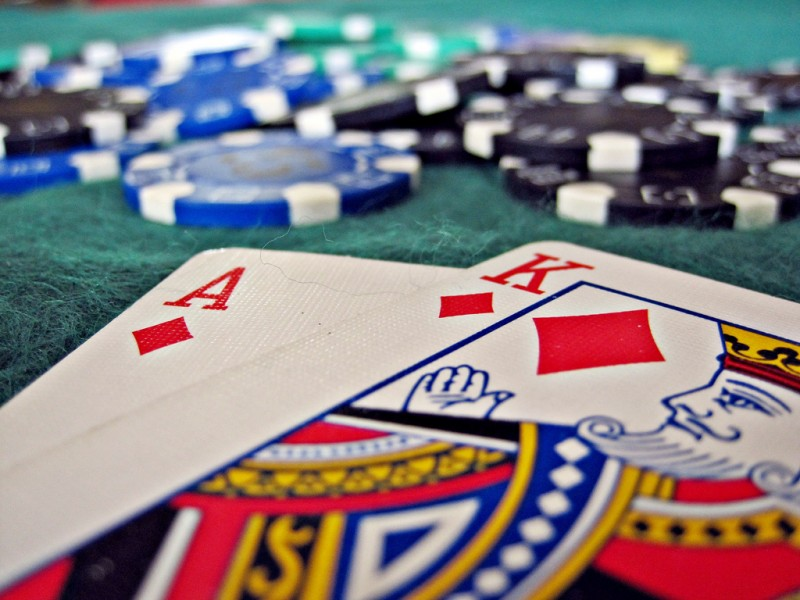 Interesting Online Casino Facts & Myths Image