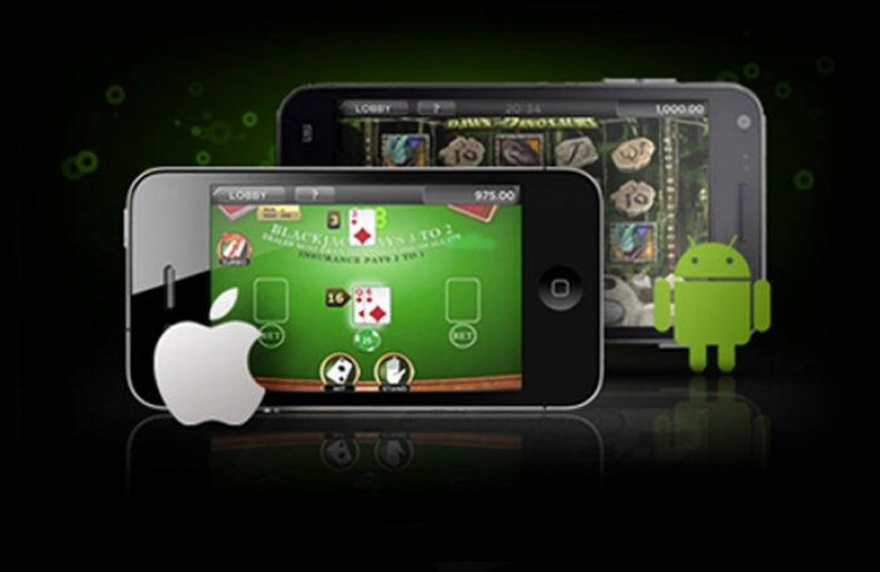 Online Casino Gambling and Sports Betting is Steadily Moving to Mobile Image