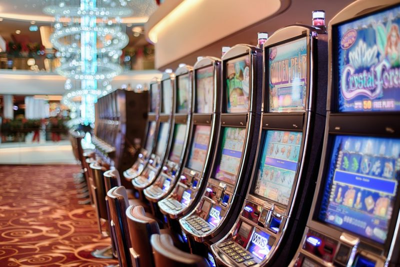 What Are the Most Popular Online Casino Games Image