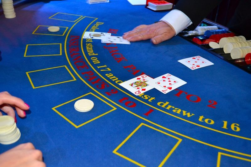 Why Live Dealer Games Are Taking Australia By Storm Image